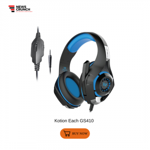 Kotion Each GS410