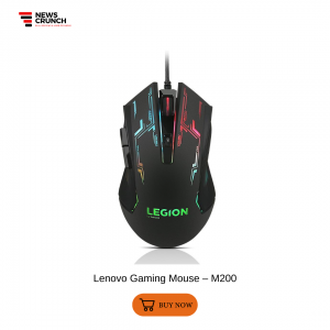 Lenovo Gaming Mouse – M200