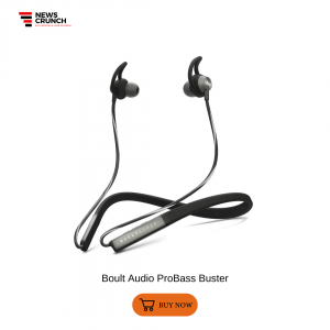 Boult Audio ProBass Buster