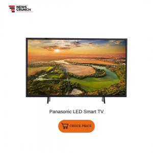 Panasonic LED Smart TV