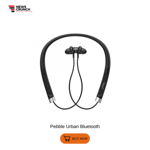 Pebble Urban Bluetooth