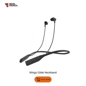 Wings Glide Neckband