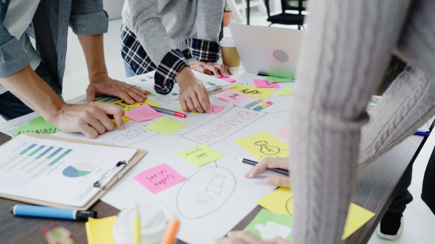 10 Creative Marketing Ideas to use in 2021