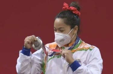 Tokyo Olympics 2020 or 2021? India secures Silver.